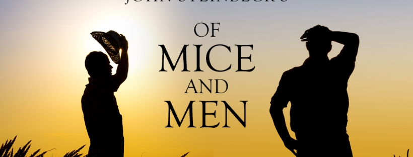 of mice and men story summary