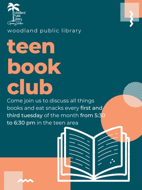 woodland Public Library (1)